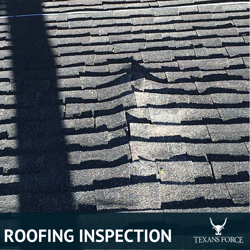 roofing inspection houston tx