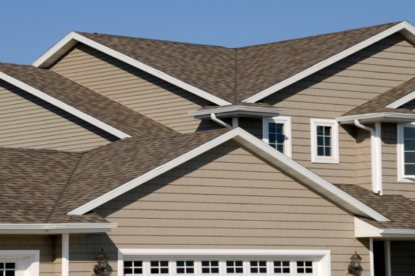 Siding Services in Houston