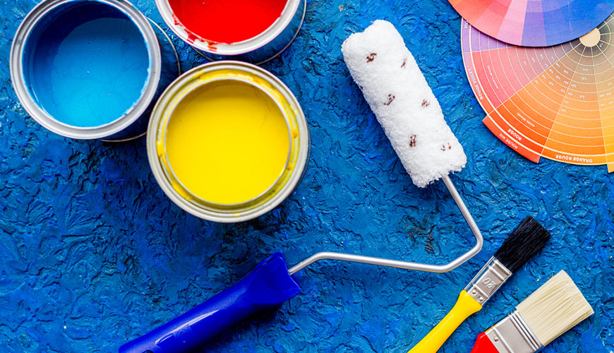 Painting Services In Woodlands